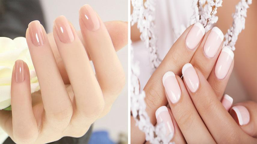 Lee Nails & Spa | How to get natural looking gel nails